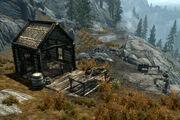 Cliffside Retreat