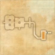 Galom Daeus Map