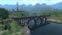 Niben Bridge