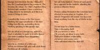 Caecilius's Journal