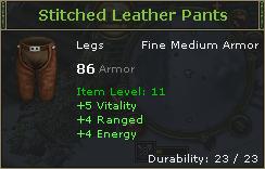 StitchedLeatherPants