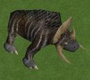 Bullasaur