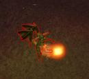 Burning Imp