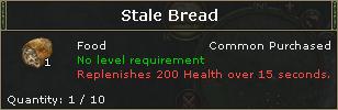 StaleBread