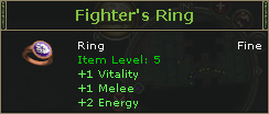 Fighters Ring