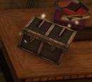 Crimson Lord's Key