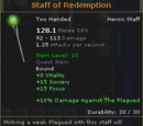 Staff of Redemption