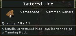 TatteredHide