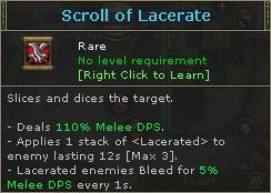 ScrollofLacerate