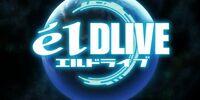 ĒlDLIVE (anime)
