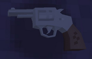 Eldritch Pistol