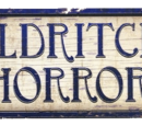 Eldritch Horror Wiki