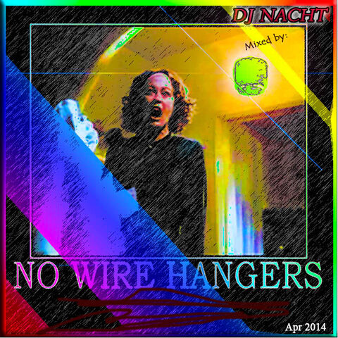 File:No Wire Hangers cover1.jpg