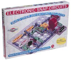 Snap Circuits 300