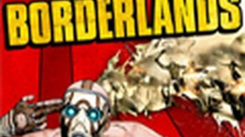 Borderlands PC Launch Trailer