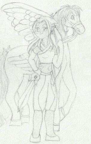 File:Venus and Pegasus.JPG
