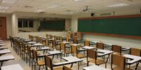 Math and Fire classroom