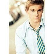 Dustin Di Torrignton 3