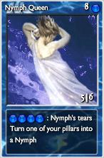 NymphQueen