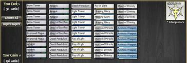 Light-death