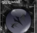 Mark of Darkness