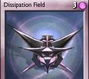 Dissipation Field
