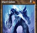 Shard Golem