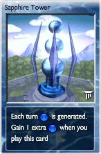 SapphireTower