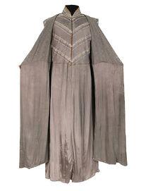Cloth-Armour