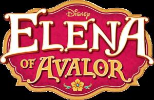 File:Elena of Avalor logo.png