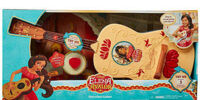 Elena Story Time Guitar