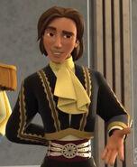 Prince Alonso