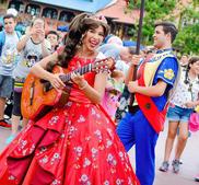 Elena Of Avalor At Disney Parks 3