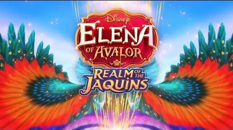 Elena Of Avalor - Realm of the Jaquins Trailer-0