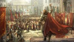 Medieval-knights-fantasy-sphira-linekong-army-armor-flags-cities-1628584