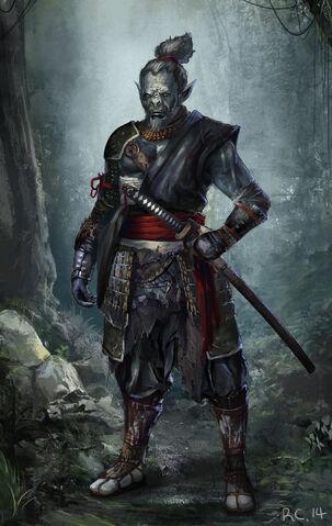 File:Orc samurai for brainstorm by showmeyourmoves-d830hin.jpg