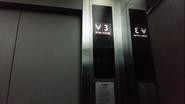 Mitsubishi LCD Indicator GoldenTulipMandisonSuites