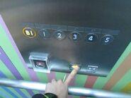 New Mitsubishi buttons