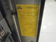 Xizi Otis Gen2 instruction paper