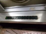 Sabiem mahjong tiles indicator 70s