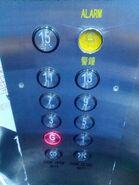 Step PB30 Floor