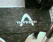 Thyssen Aufzuge