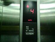 Hyundai AutoPlaza indicator