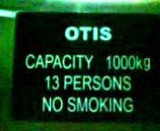 OTIS 2007