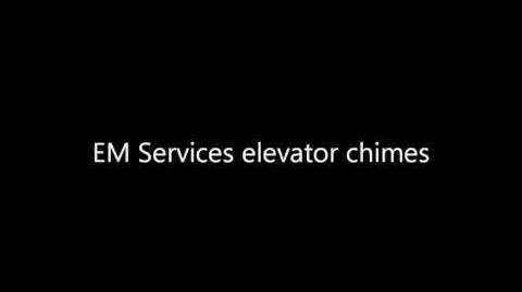 Batch 2 LUP EM Services elevator chimes