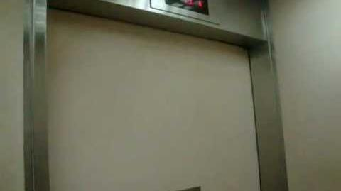 Blk 7 Lorong Lew Lian Residental HDB - Fujitec Traction Elevator