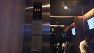 TK LED Indicator MercurePattaya