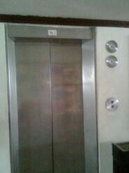 Indolift Elevator