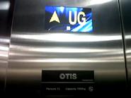 New OTIS LCD PI