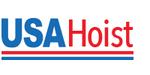 USA Hoist Logo OG